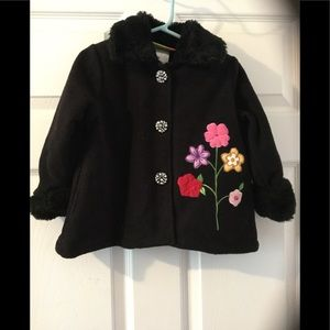 Penelope and Mack jacket (Girl) 24M